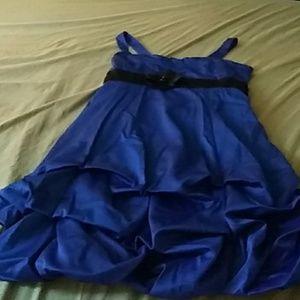 Ruby Rex size 16 prom dress